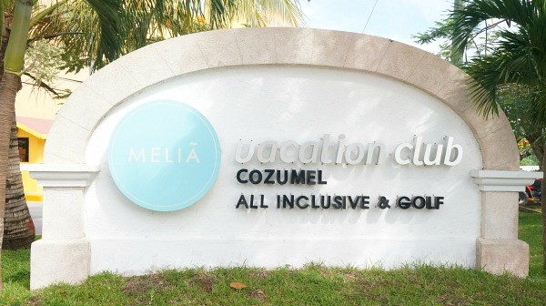 MELIA Vacation Club All Inclusive Cozumel