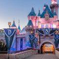 Summer at The Disneyland Resort - 60 years diamond anniversary celebration, image courtesy of Disney