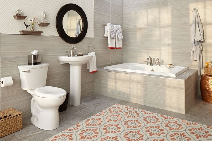 Ways To Update Your Home   The Best Ideas In Bathroom Upgrades That Pay Off