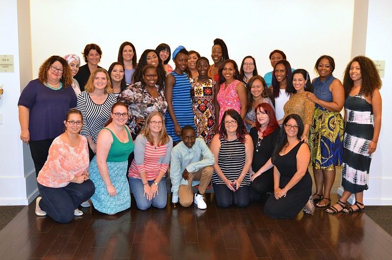 disneys-queen-of-katwe-interviews-group-photo-with-lupita-nyongo-madina-nalwanga-and-martin-kabanza-at-walt-disney-studios-9-20-16