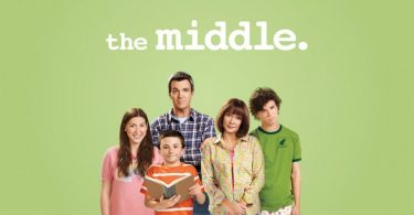 ABC's The Middle TV series - An exclusive look at The Middle behind the scenes