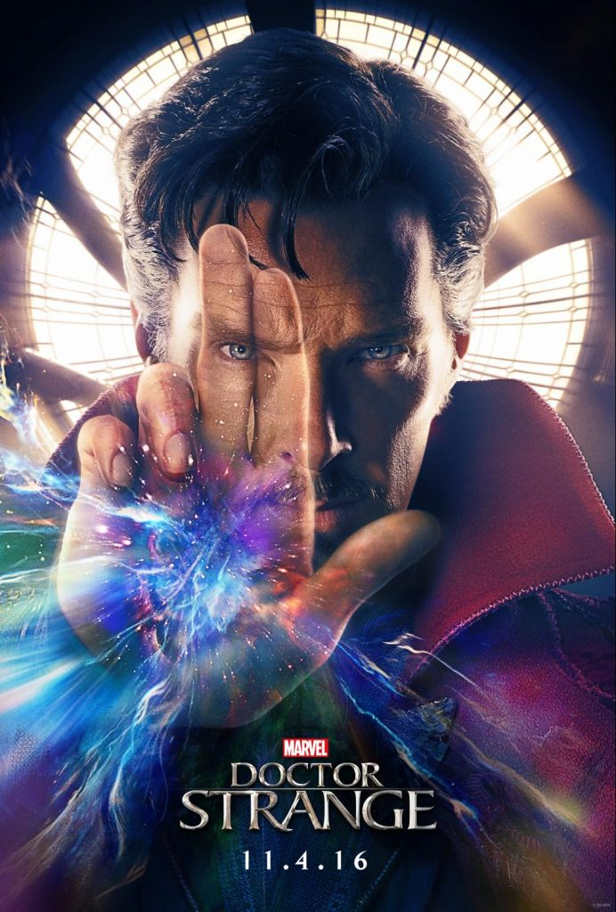 Wondering if you should take your kids to see the latest Marvel film? Here's a guide to the Doctor Strange movie age rating on blood, language, violence, and more from a mom who's seen the movie!