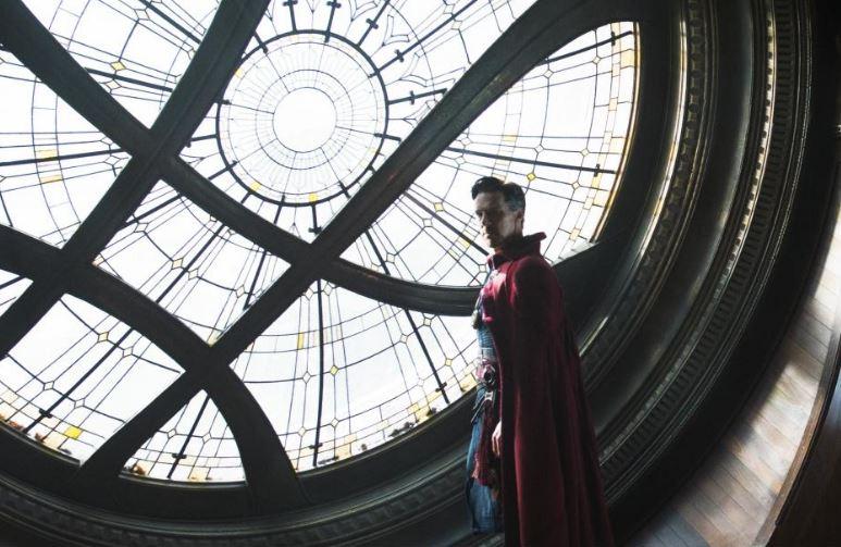 Marvel Doctor Strange age rating