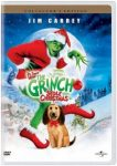 The Ultimate list of family Christmas movies, Dr Seuss The Grinch Who Stole Christmas