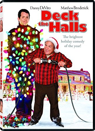 the ultimate list of family christmas movies deck the halls