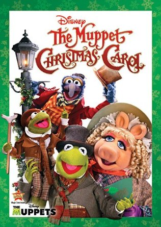 The ultimate list of family Christmas movies, The Muppet