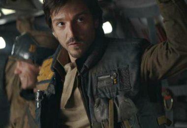 Diego Luna f Rogue One: A Star Wars Story