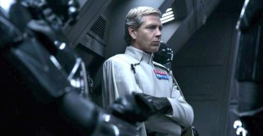 Rogue One Ben Mendelsohn is Imperial Director Orson Krennic