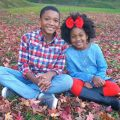 super-cute-black-kids-holiday-photo-shoot