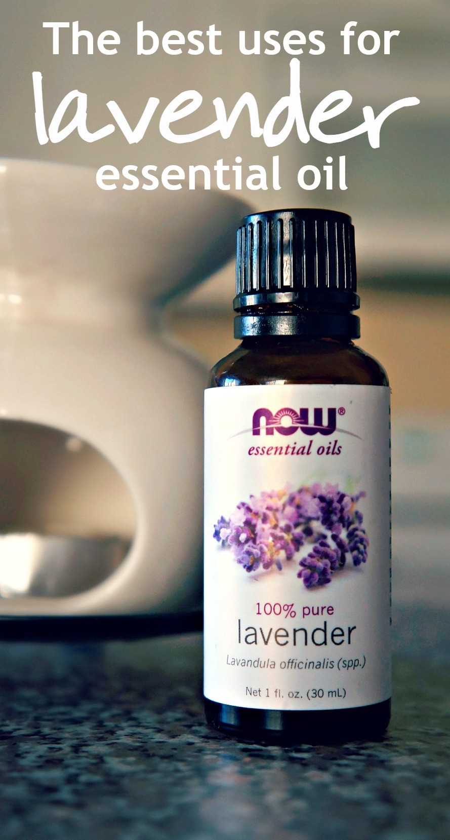 12 of The Best Natural Uses for Lavender Essential Oil You Should Know