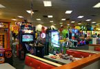 Safe and affordable fun for kids at Chuck E Cheeses