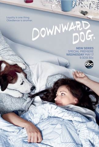 ABC's Downward Dog