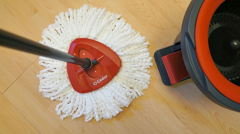 Diy Orange Natural Wood Floor Cleaner The Best Way To