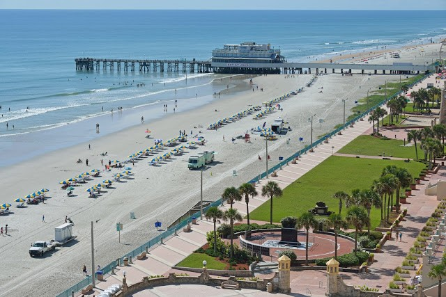 5 fun things to do in Daytona Beach, Florida, the perfect destination for your weekday getaway