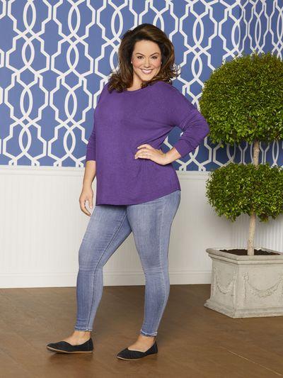 ABC American Housewife sitcom, Katy Mixon is Katie Otto