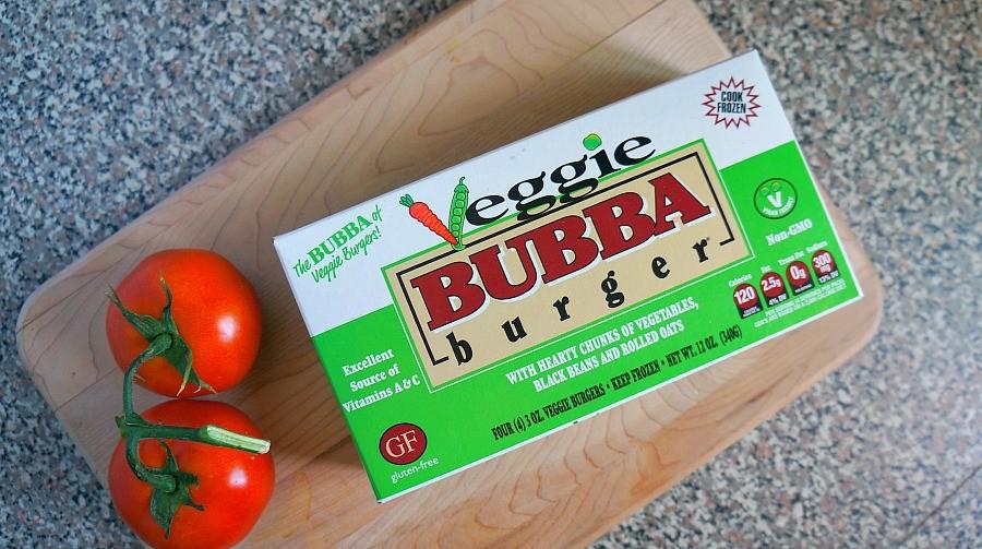 Bubba burger veggie patties are gluten free, vegan friendly, non GMO, and delicious!