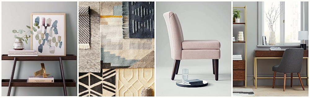 Target debuts new project 62 furniture and home decor and we love it Target blue home decor