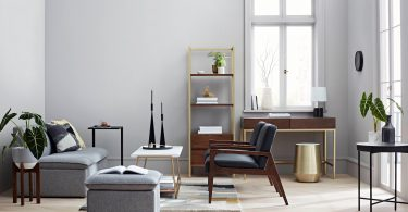 Project 62 furniture at Target, small spaces
