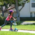 Summer adventures and fun in the sun with Radio Flyer build a scooter!