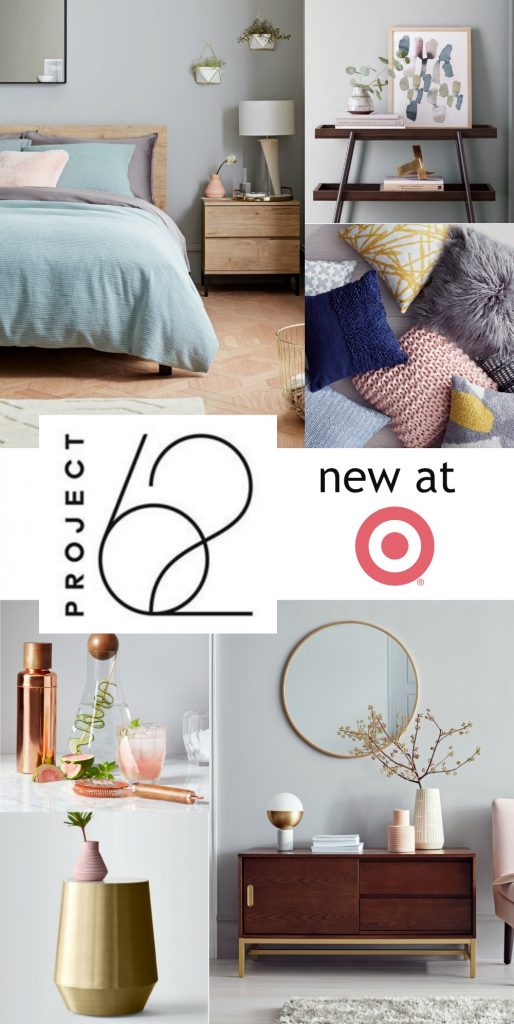 Target Debuts New Modern Project 62 Furniture and Home Decor - And We LOVE It!