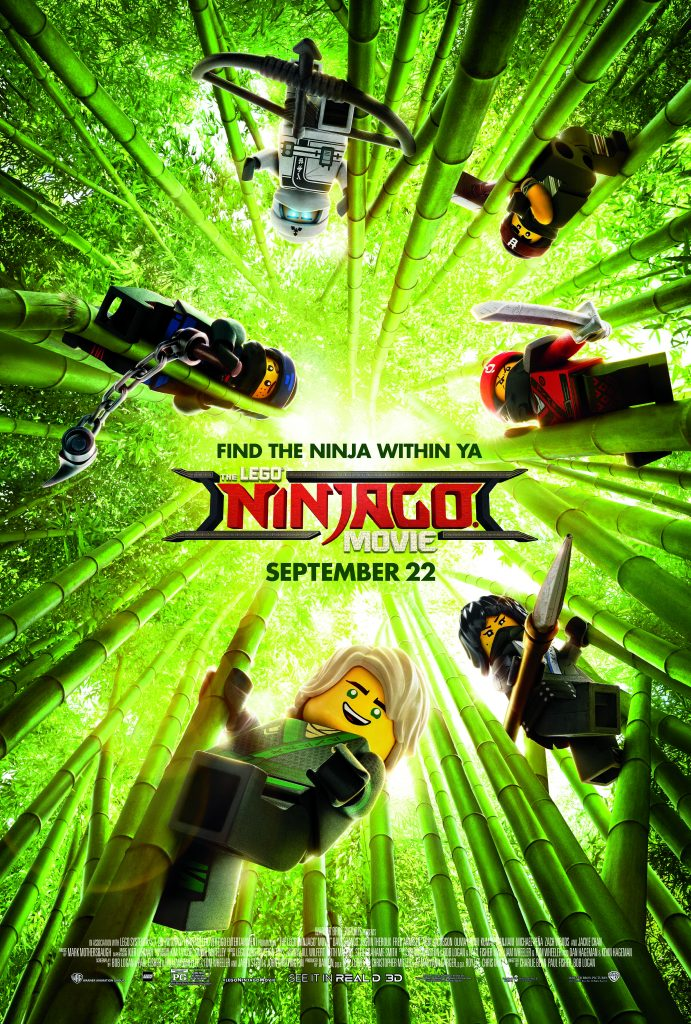 5 Fun Things We Did At Legoland For The LEGO NINJAGO Movie Press Day!
