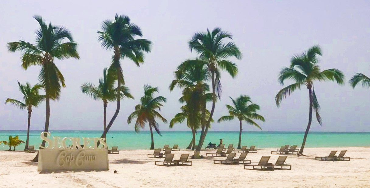 Visit Punta Cana, Dominican Republic with Apple Vacations