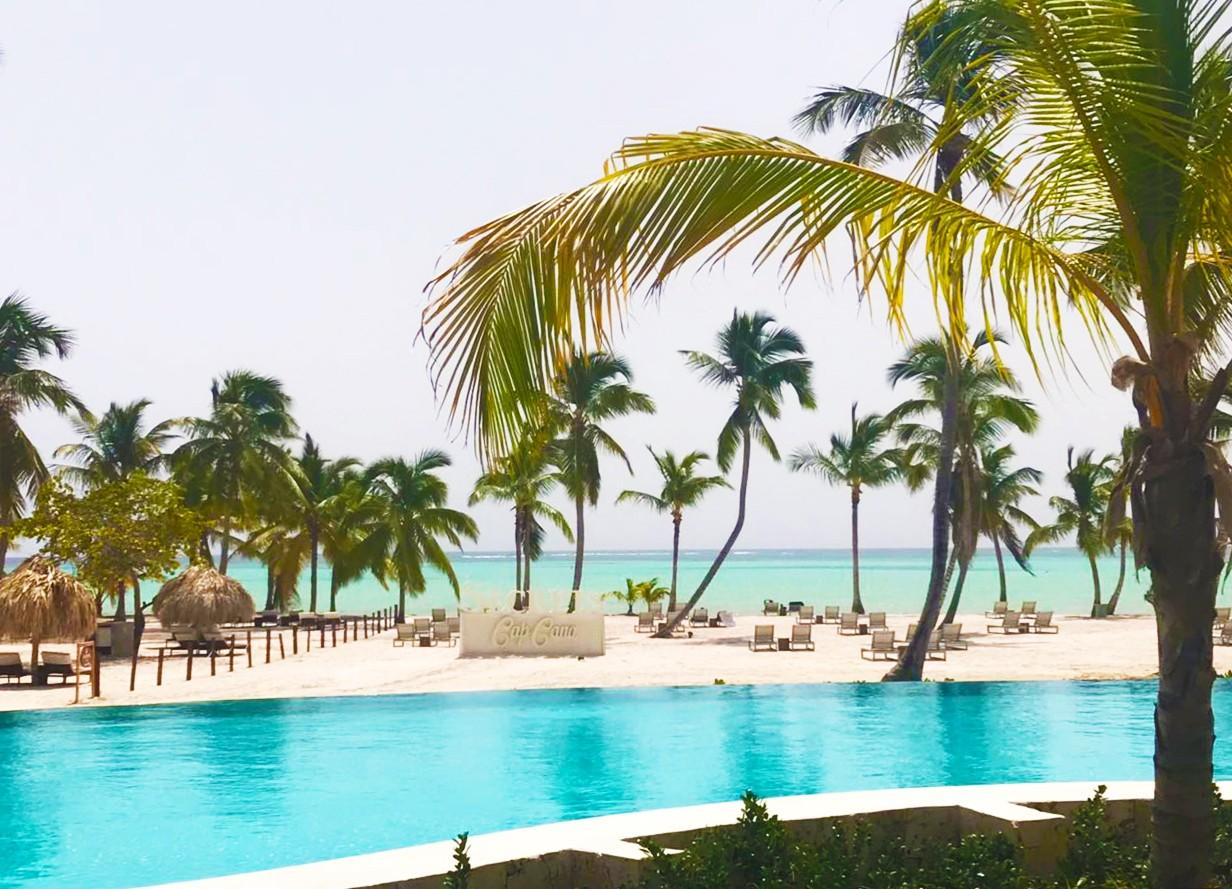 Secrets Cap Cana Resort, Punta Cana Dominican Republic, Apple Vacations