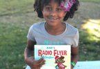 Black girl magic personalized book