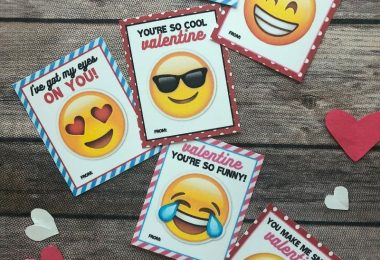 emoji Valentines day cards (1)