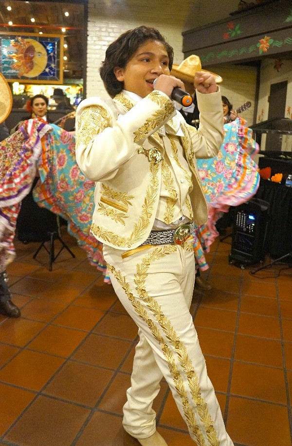 An Evening of Mexican Culture With Anthony Gonzalez for The Coco Blu-ray Release