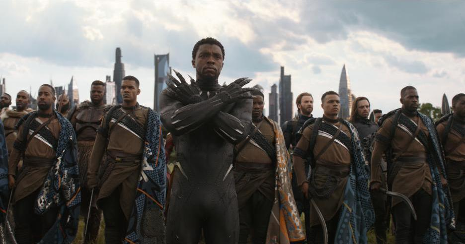 Is Avengers Ok For Kids To See Infinity War Movie Review