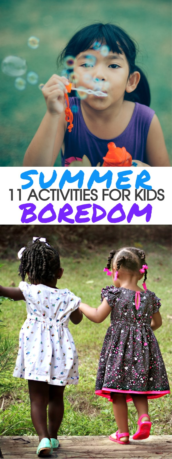 11 Fun Summer Boredom Busters and Brain Teasers for Kids - Theyll LOVE This